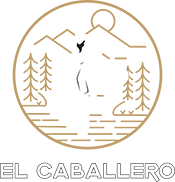 El Caballero – Argentijns steakhouse restaurant in Waddinxveen Logo