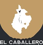 El Caballero – Argentijns steakhouse restaurant in Waddinxveen Logo